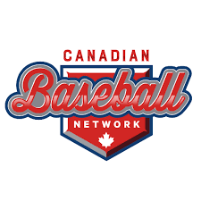 Logo for Canadian Baseball Network