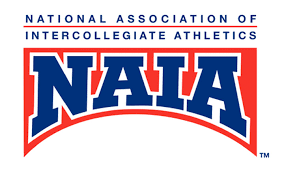 Logo for NAIA - National Association of Intercollegiate Athletics
