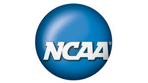 Logo for NCAA - The Official site of the NCAA