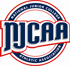 Logo for National Junior College Athletic Association