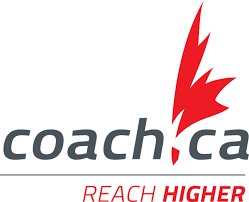 Logo for Coaching Association of Canada